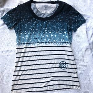 Tory Burch Tee Size Small